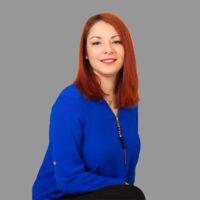 Σύμβουλος ψυχικής υγείας, M.A. Counselling - Κουτλουμπάση Ελένη